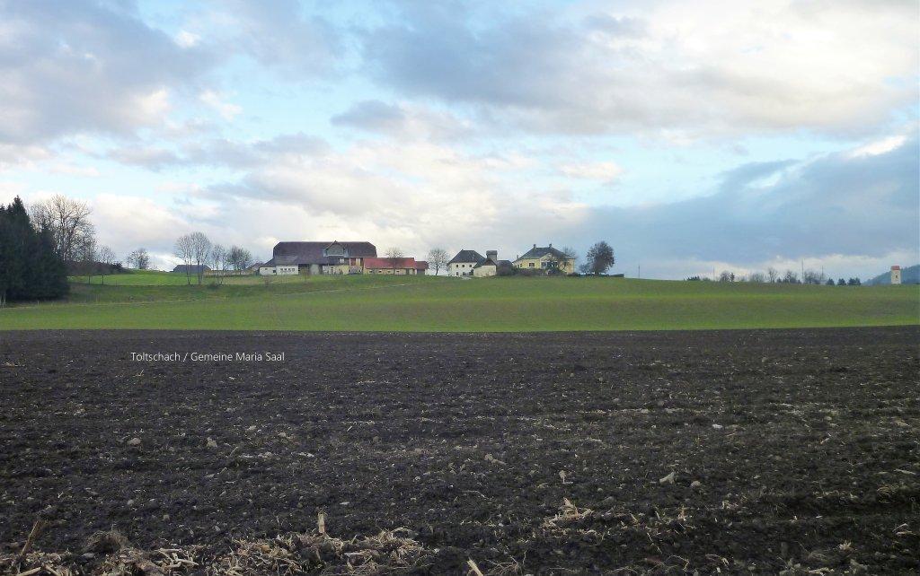Töltschach 24. 11. 2016 - Töltschach, Kärnten (9063-KTN)