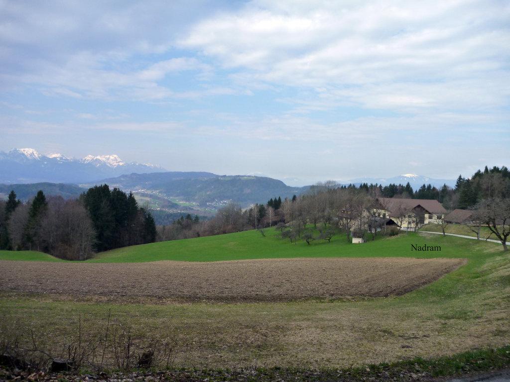 Nadram Mai 2013 - Nadram, Kärnten (9161-KTN)
