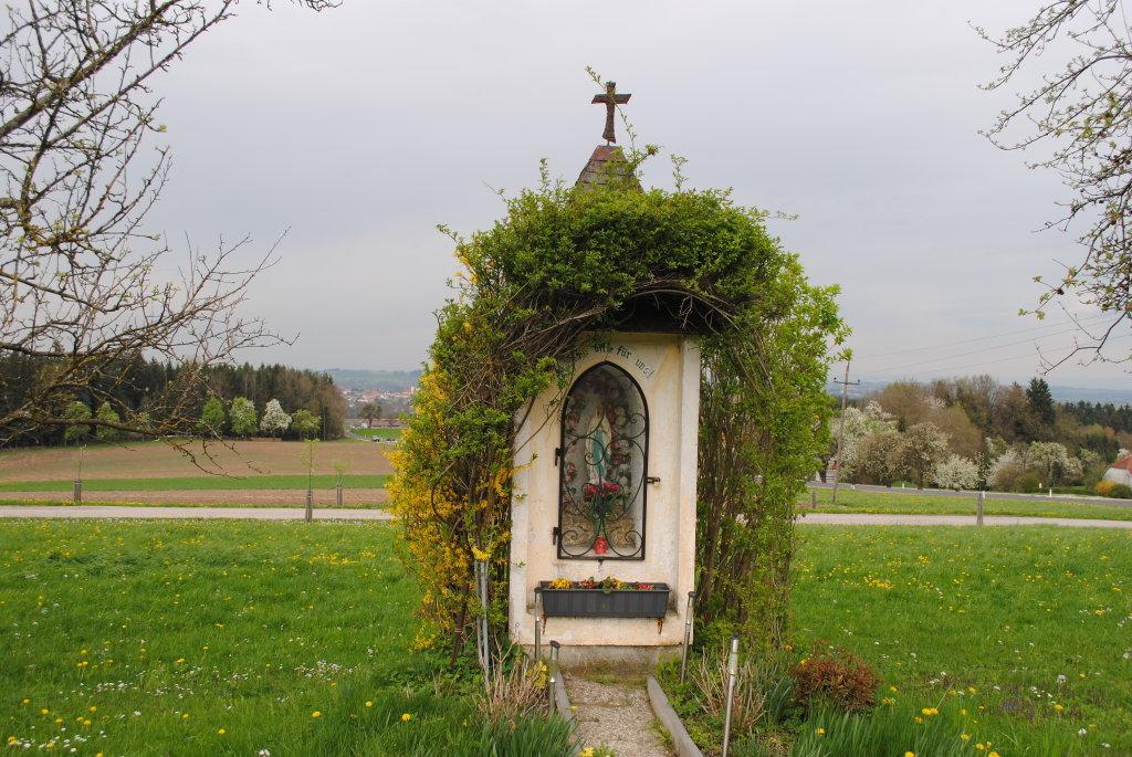 Mayrhofer-Wimm - St. Michael am Bruckbach, Niederösterreich (3352-NOE)