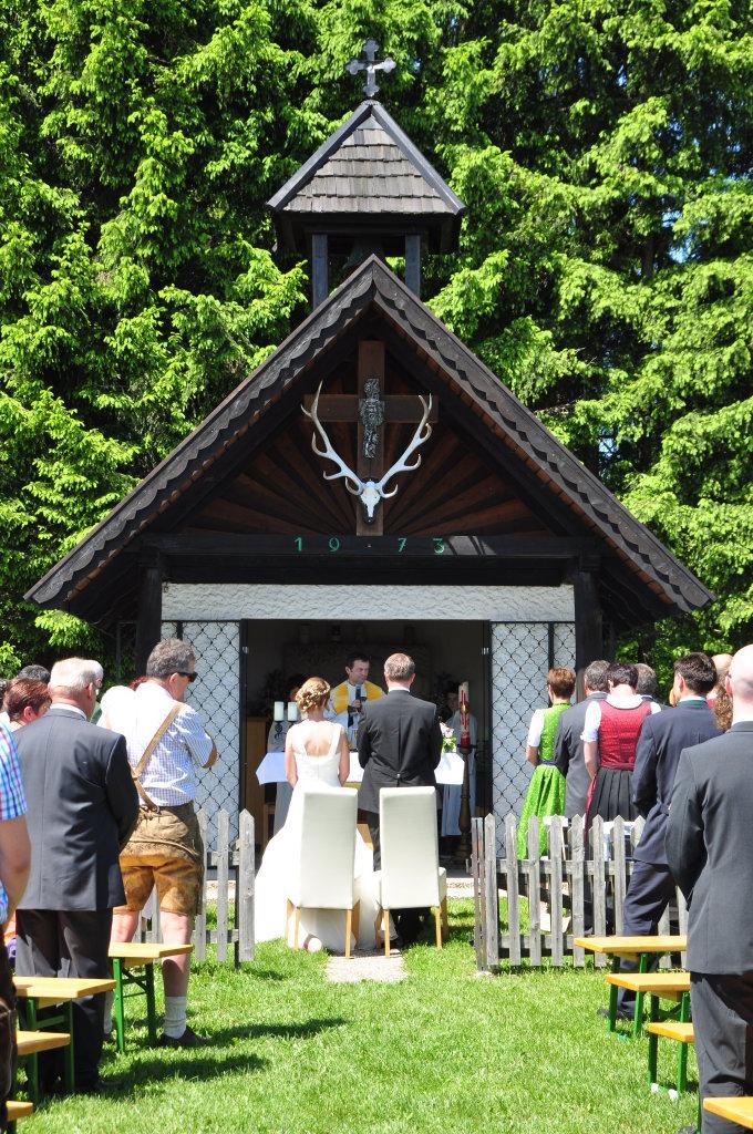 Der schönste Platz! - St. Michael am Bruckbach, Niederösterreich (3352-NOE)