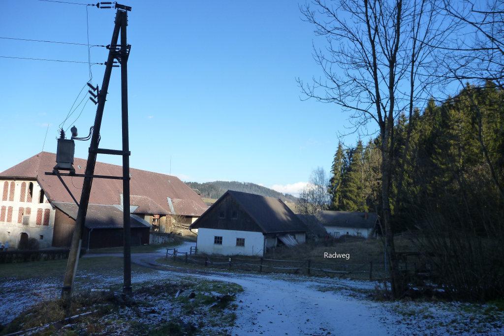 Radweg - Radweg, Kärnten (9300-KTN)
