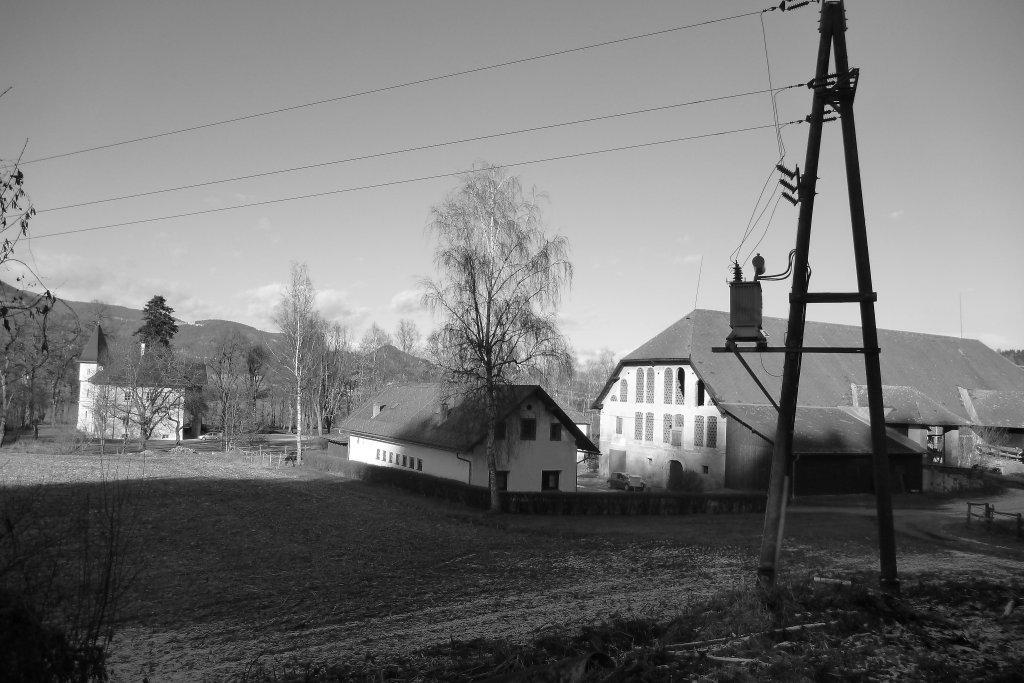 Radweg 5. 2. 2016 - Radweg, Kärnten (9300-KTN)