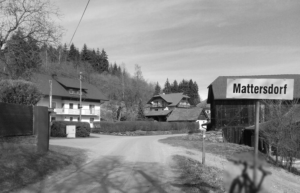 Mattersdorf 31. 3. 2016 - Mattersdorf, Kärnten (9560-KTN)