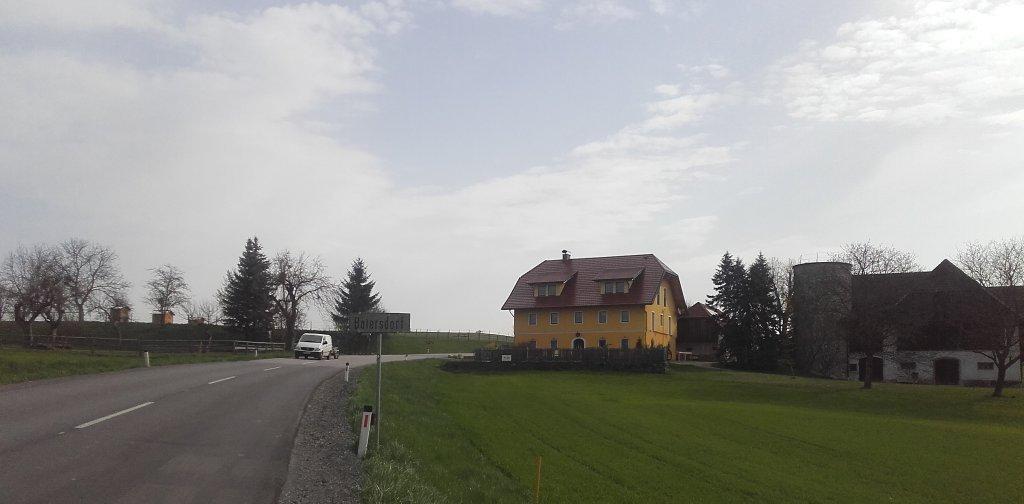 Baiersdorf April 2016 - Baiersdorf, Kärnten (9300-KTN)