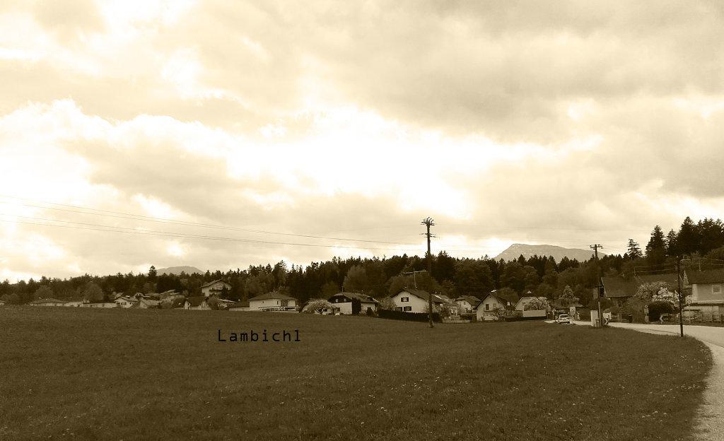 Lambichl April 2016 - Lambichl, Kärnten (9073-KTN)