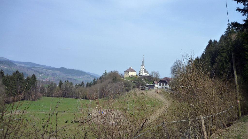 St. Gandolf - St. Gandolf, Kärnten (9555-KTN)