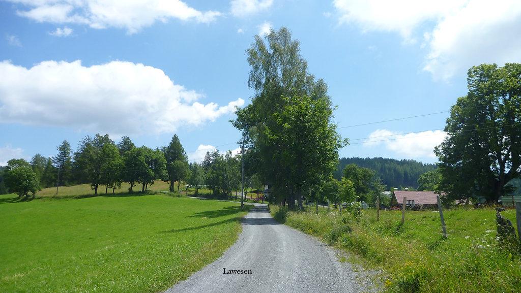 Lawesen - Lawesen, Kärnten (9554-KTN)
