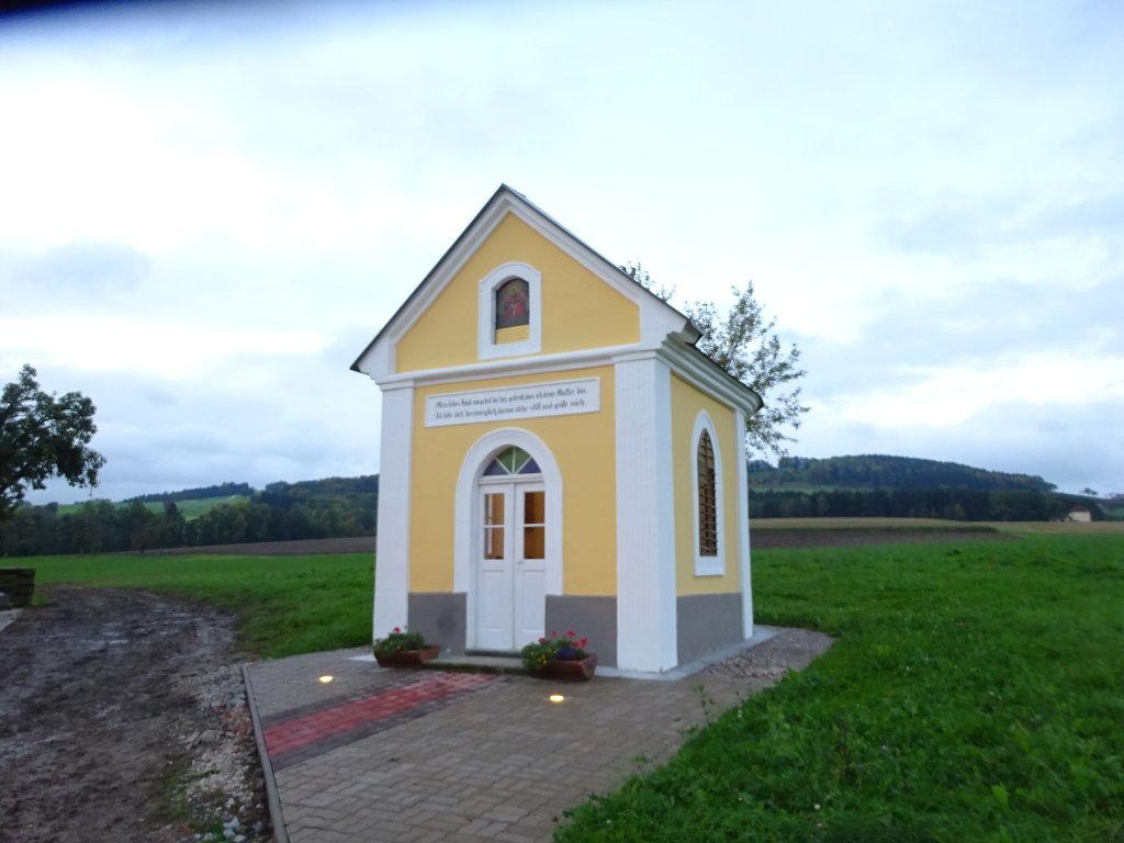 Daißl Kapelle - Biberbach, Niederösterreich (3331-NOE)