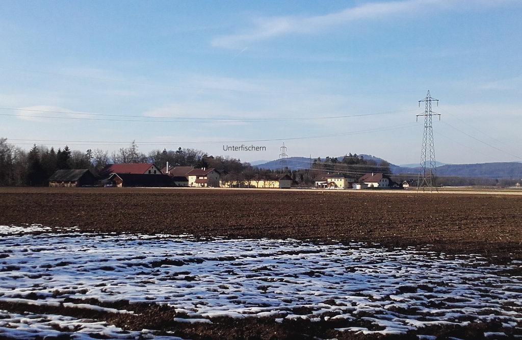 Unterfischern 23.2.2017 - Unterfischern, Kärnten (9131-KTN)