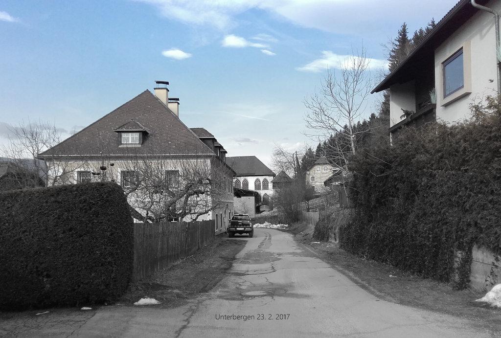 Unterbergen - Unterbergen, Kärnten (9300-KTN)