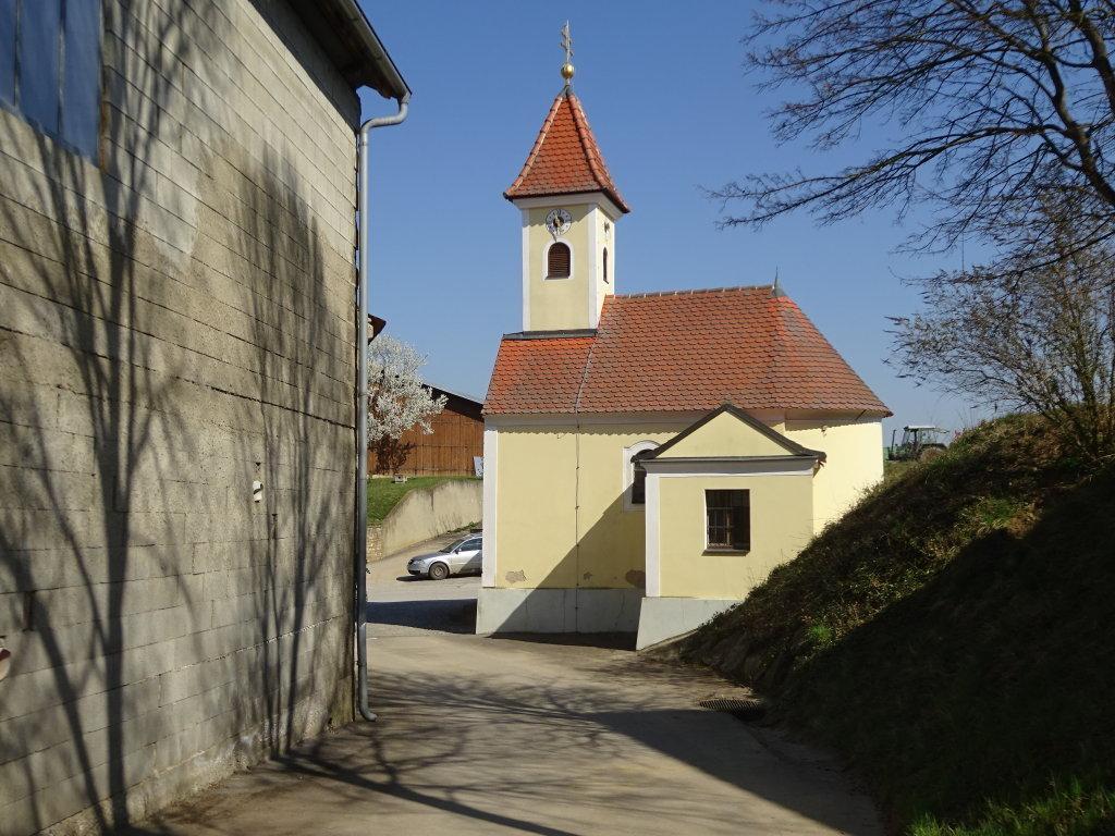 Dorfkapelle Fernitz - Fernitz, Niederösterreich (3564-NOE)