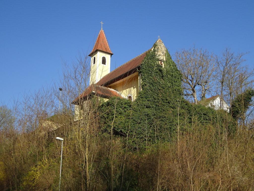 Ortskapelle hl. Maria Magdalena in Oberplank - Oberplank, Niederösterreich (3564-NOE)