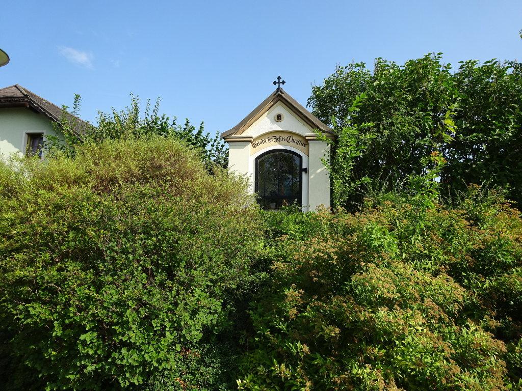 Kapelle in Baumgarten - Baumgarten, Niederösterreich (3200-NOE)