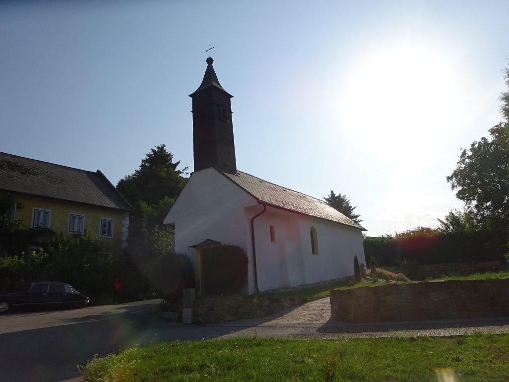 Dorfkapelle Rennersdorf - Rennersdorf, Niederösterreich (3200-NOE)