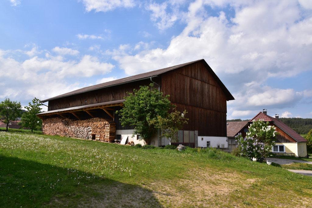 Holz macht stolz! - Pehendorf, Niederösterreich (3911-NOE)