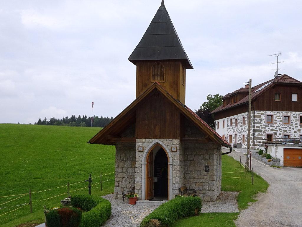 Dorfkapelle Nadelbach - Nadelbach, Oberösterreich (4272-OOE)